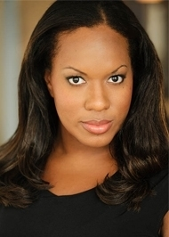 Allison Blackwell. Photo courtesy of The Kimmel Center.