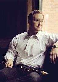 Dave Bennett. Photo courtesy of The Kimmel Center.