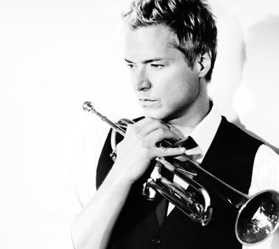 Chris Botti. Photo courtesy of The Music Center at Strathmore.