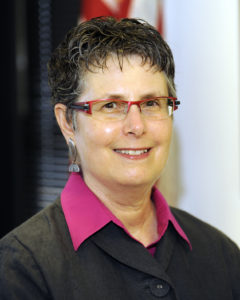 Rebecca Kamen. Photo courtesy of NVCC.
