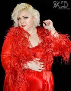 Diva Darling by Kristina De Santis.