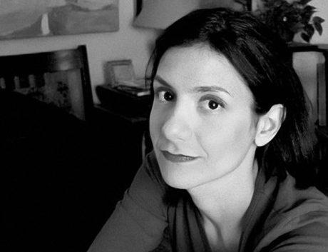 Playwright Gina Gionfriddo. Photo courtesy of theatermania.