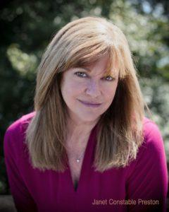Janet Constable Preston