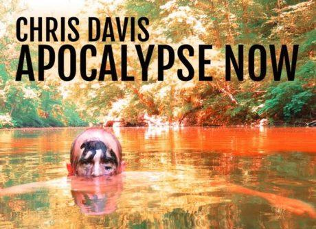 Chris Davis. Photo by Jen Brown.
