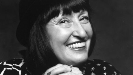 Sheila Jordan. Photo courtesy of the Kennedy Center.