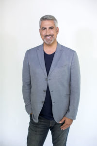 Taylor Hicks. Photo courtesy of INSP.