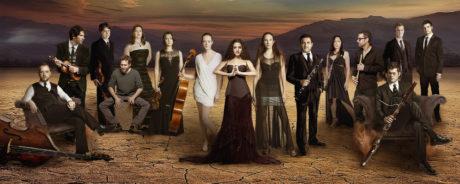 Fifth House Ensemble. Photo courtesy of their website.