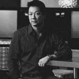 Composer and lyricist Jay Kuo.