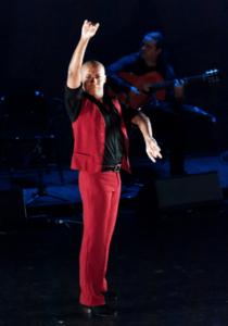 Edwin Aparicio. Photo courtesy of GALA Hispanic Theatre.