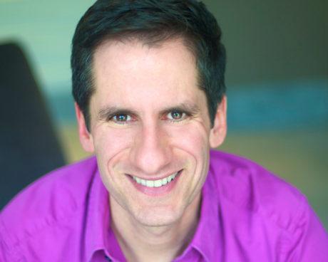 Seth Rudetsky. Photo courtesy the Kimmel Center.