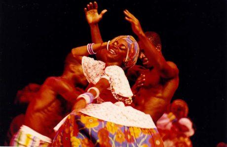 Samba de Roda. Photo by Mariza Vianna.