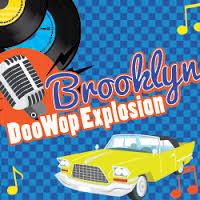 Brooklyn Doo Wop Explosion at Bristol Riverside Theatre