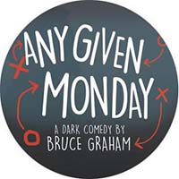 Any Given Monday at the Stagecrafters Theater