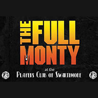 The Full Monty at The Players Club of Swarthmore.