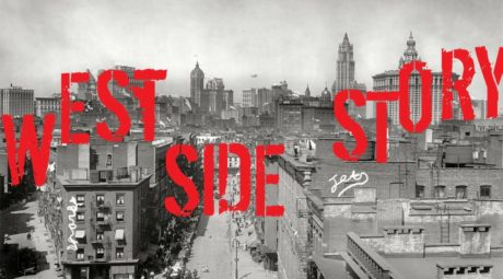 West Side Story at The Media Theatre.