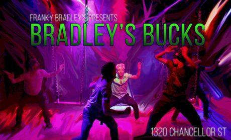 Bradley's Bucks.