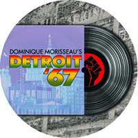 Detroit '67 at The Stagecrafters Theater.