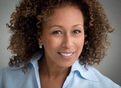 Tamara Tunie. Photo courtesy of the League of Professional Theatre Women.