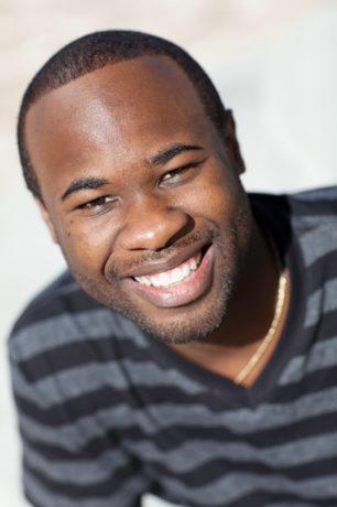 Akeem Davis. Photo by Cendino Temé for Cendino Temé Photography.
