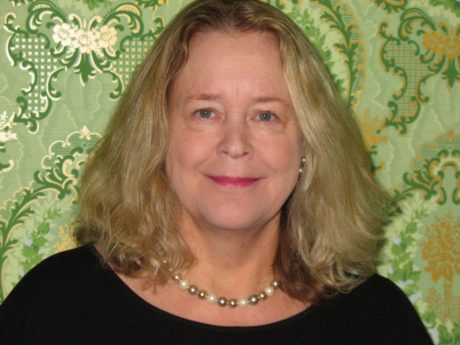 Diane Richardson.