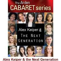 Alex Keiper & The Next Generation