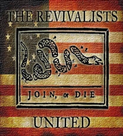 The Revivalists, United. Photo courtesy of the company.