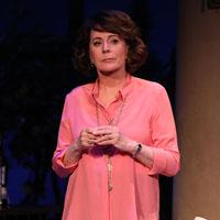Patricia Richardson. Photo by Joan Marcus.