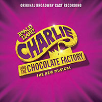 Charlie and the Chocolate Factory OBC Recording