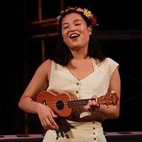 Mina Kawahara. Photo by Paola Nogueras.