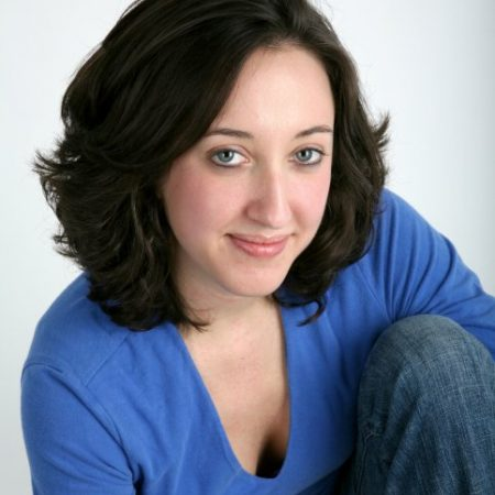 Victoria Healy. Photo courtesy Candlelight Dinner Theatre.