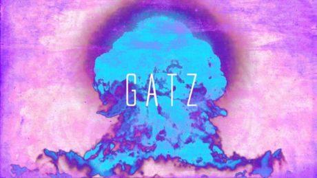 GATZ logo. Courtesy FringeArts.