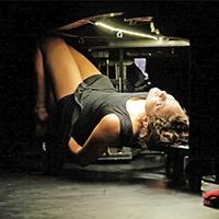 Sage DeAgro-Ruopp. Photo courtesy Curtis Institute of Music.