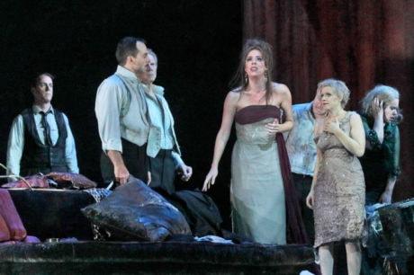 Photo by Ken Howard/Metropolitan Opera.