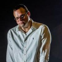 Scott Greer. Photo by Ashley LaBonde, Wide Eyed Studios.