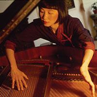 Margaret Leng Tan. Photo courtesy The Barnes Foundation.