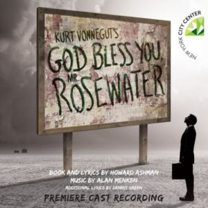 God Bless You, Mr. Rosewater CD