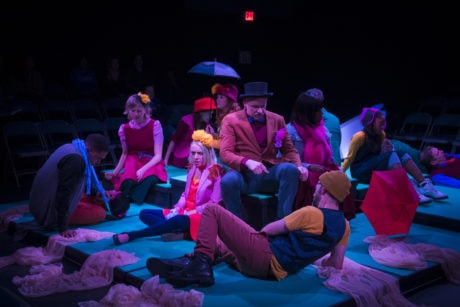 The cast. Photo by Joe del Tufo/Moonloop Photography.
