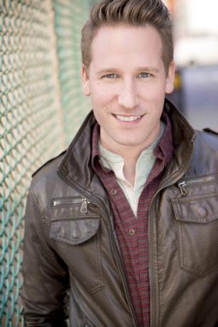 Joey Abramowicz. Photo by Billy B Photography.