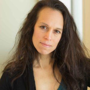 Elena Velasco. Photo by Daniel Corey.