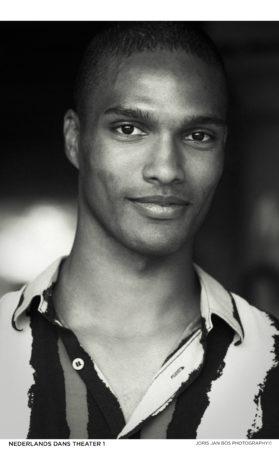 Sebastian Haynes. Photo by Joris-Jan Bos.