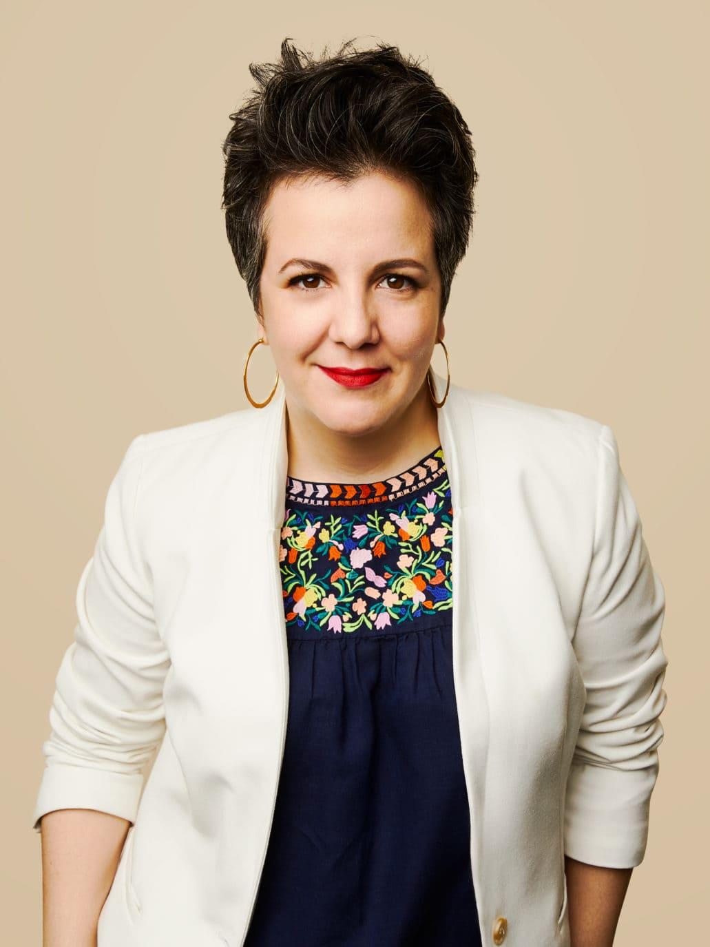 Maria Manuela Goyanes