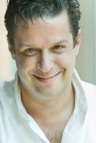 Joe Calarco. Photo by Christopher Mueller.