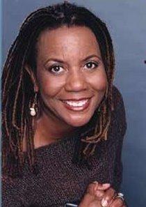 Shirley Jo Finney. Photo courtesy of University of Maryland.