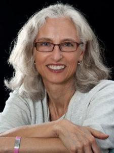 Playwright and author Nicole J. Burton. Photo courtesy of Nicole J. Burton.