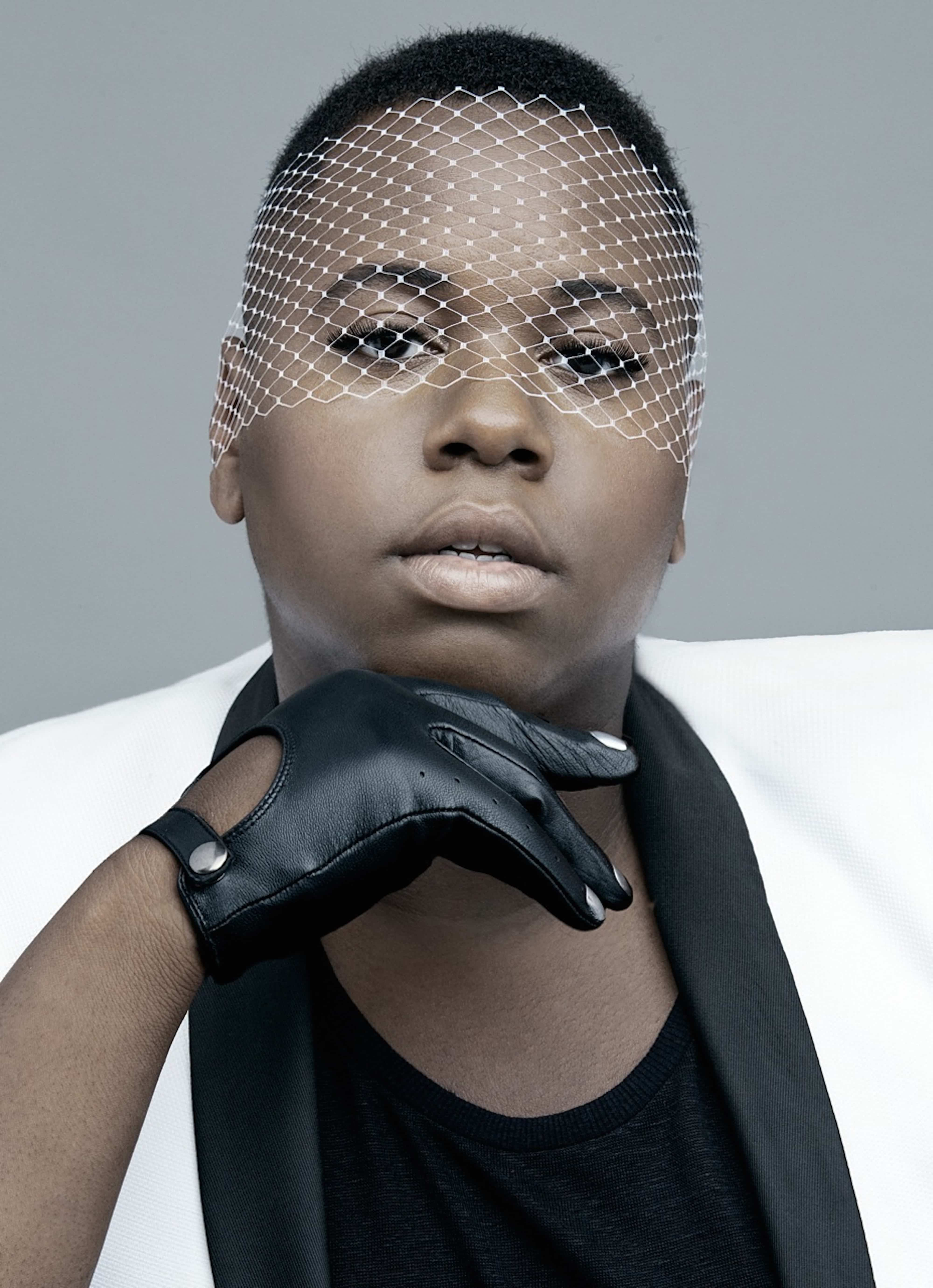 Alex Newell. Photo courtesy of The Broadway League.
