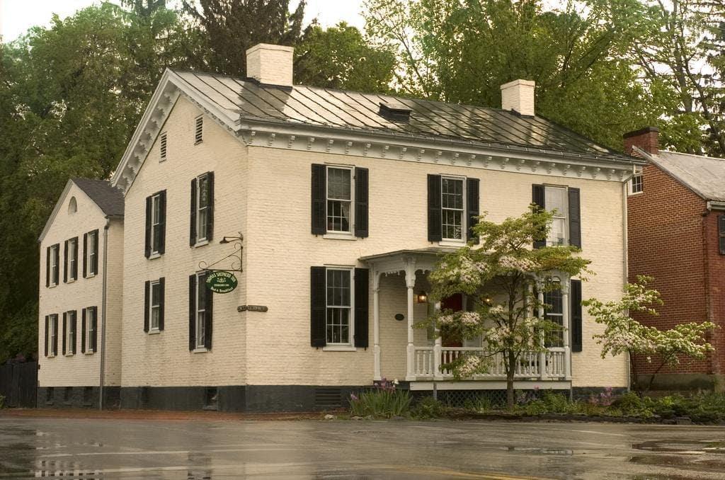 The Thomas Shepherd Inn