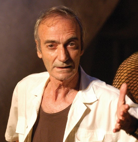 Hugo Medrano, founding producing artistic director of GALA Hispanic Theatre. Photo courtesy of Hugo Medrano.