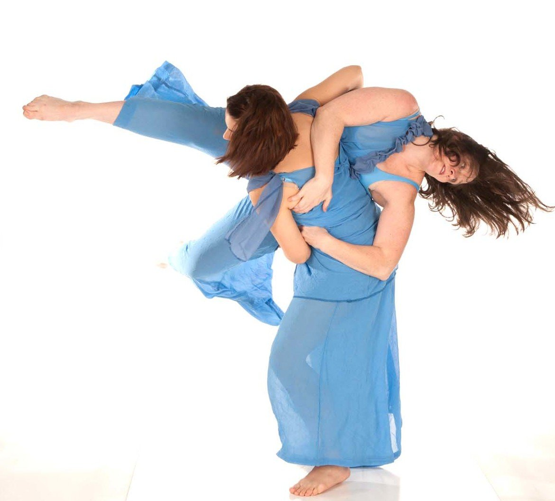Next Reflex Dance Company performing Visions. Photo courtesy of Next Reflex Dance Company.