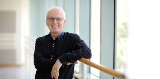 San Francisco Ballet Artistic Director and Principal Choreographer Helgi Tomasson. Photo by Erik Tomasson.