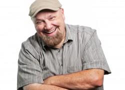 Bob Bartlett. Photo courtesy of the artist.